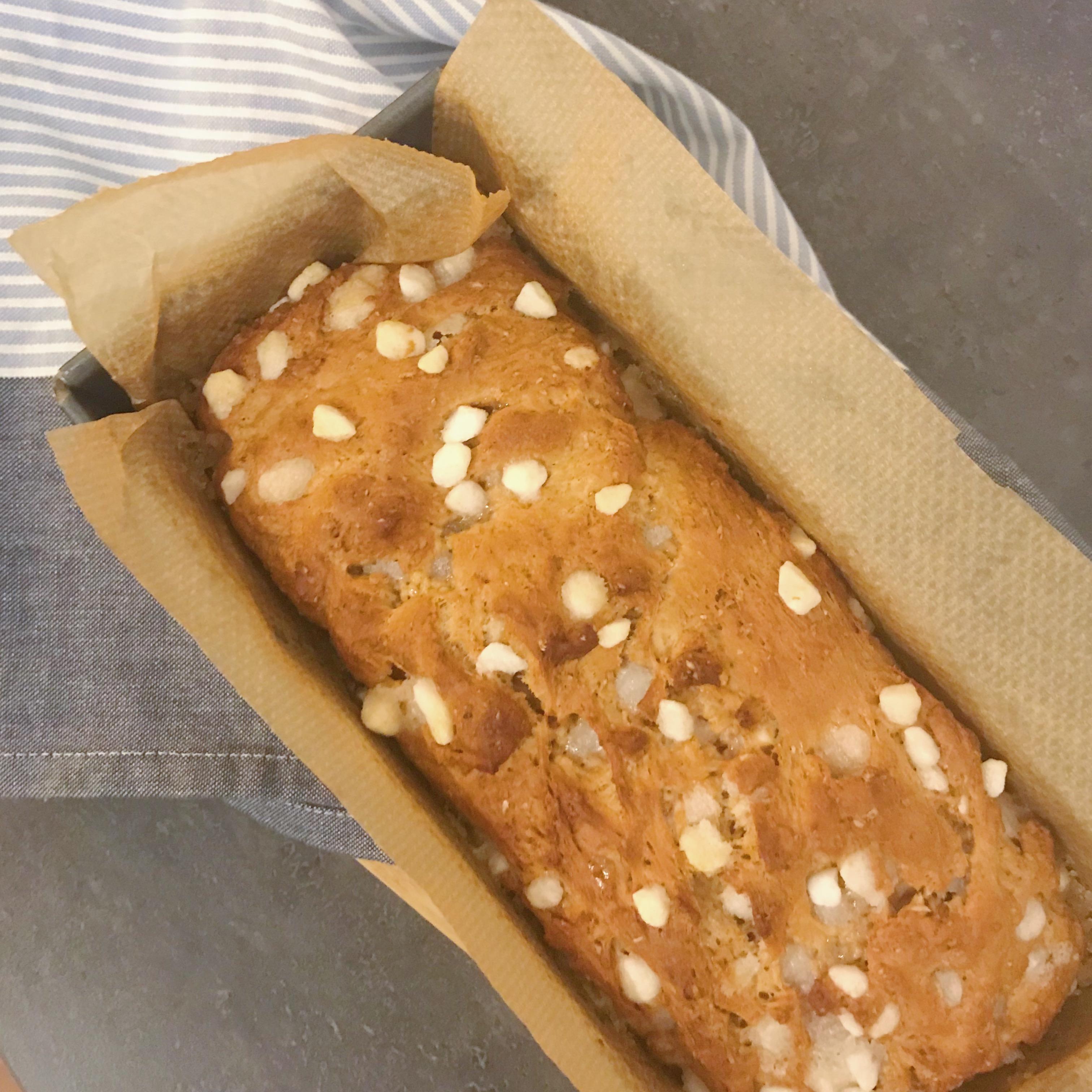 Foodblog Swap Bruin Suikerbrood (met Tarwemeel)