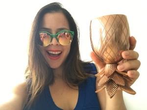 Carolina Gomez Social Pineapple