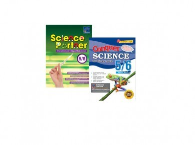 SCIENCE Set Combined Years 5&6 - Kids Science