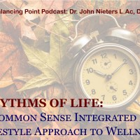 Podcast Rhythms of Life