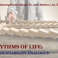 Rhythms of Life: Accountability Dialogue