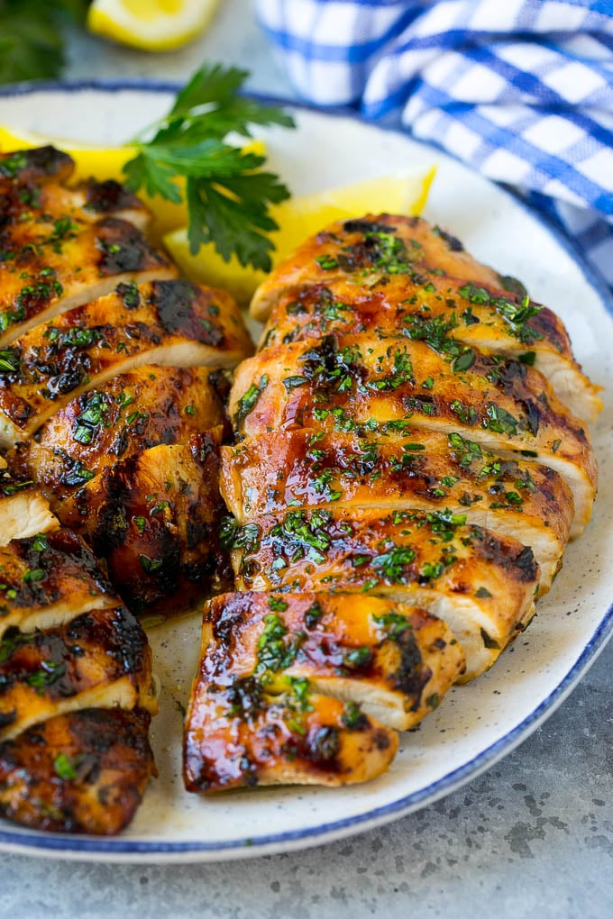 40 Healthy Grilling Recipes Men Will Love
