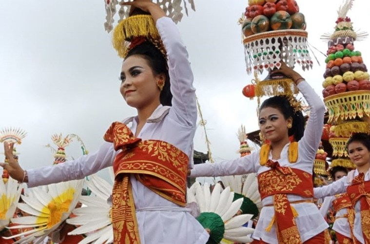 Bali Kintamani Festival Cancelled Amid Coronavirus Outbreak