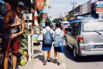 Crimes Committed By Tourists In Bali Raises Questions Over Visa Exemption Expansion