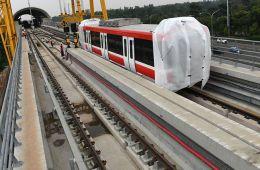 LRT Bali