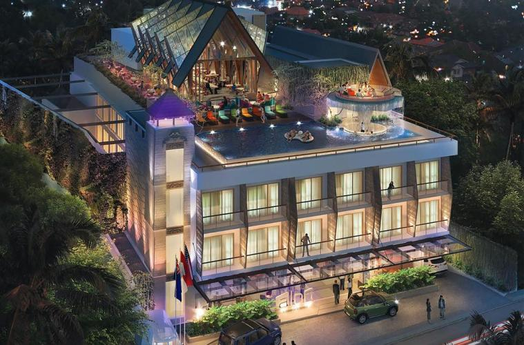 New Hotels Opening In Bali For 2020