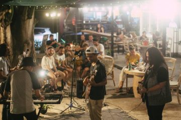 things to do in bali this weekend