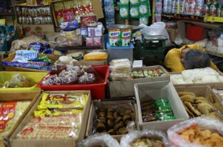 Badung Market in Bali Launches New Online Shopping System