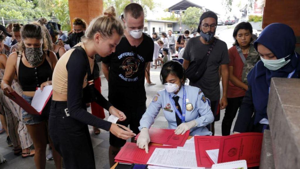 Bali could emerge as coronavirus hotspot