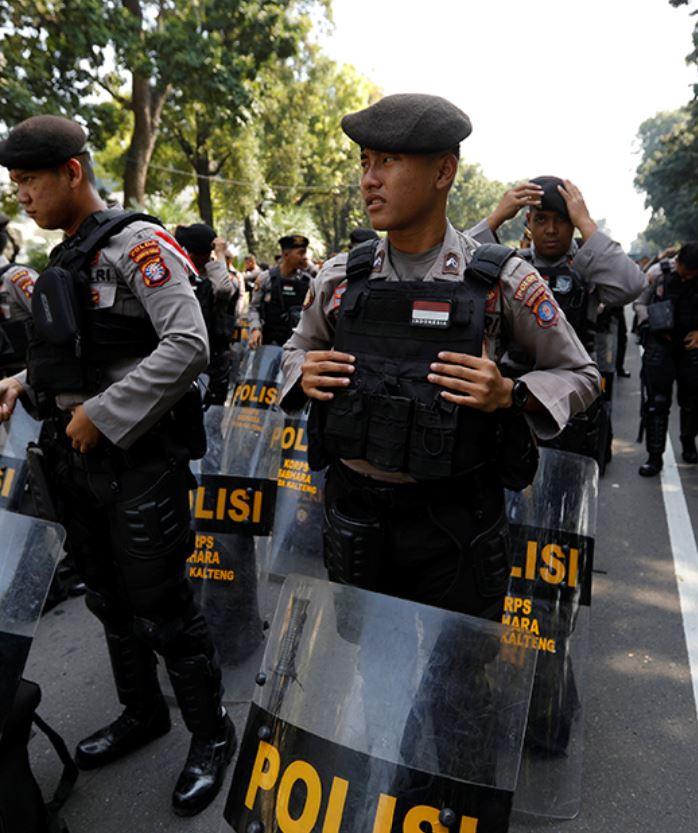 police indo