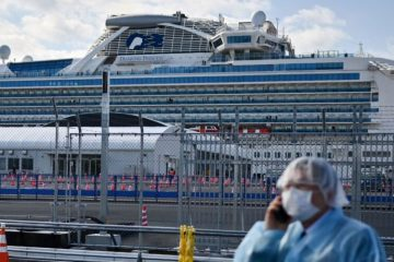 Cruise Ship Workers Returning Home To Bali Being Shunned By Community
