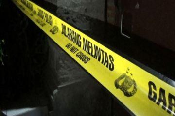 police tape in bali