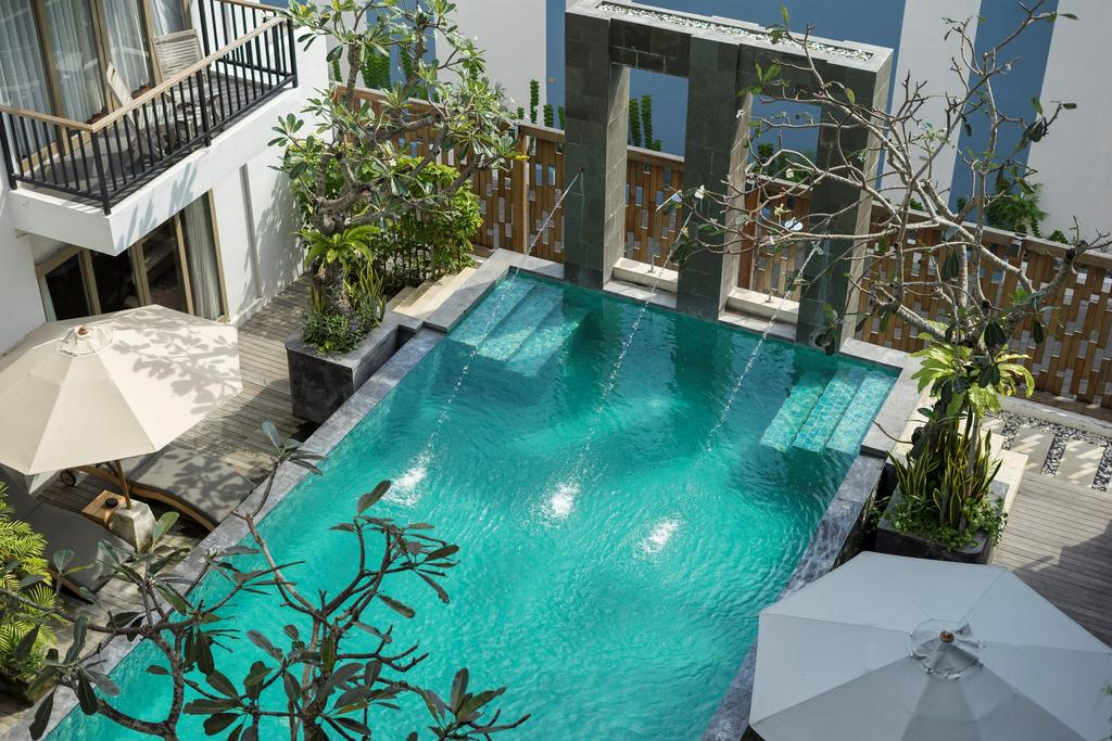 The Aveda Boutique Hotel, Seminyak