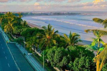 Bali Tourism Losses Hit AUD $1 Billion Per Month
