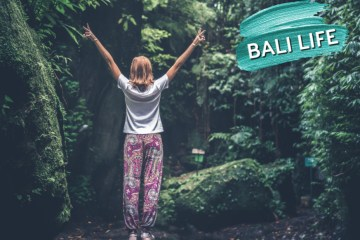 How cheap is bali?