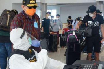 Travelers Entering Bali Via Airport Will Undergo Mandatory Swab Tests