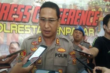 Bali Police Warn About Increasing Crime And Ask For Public's Help