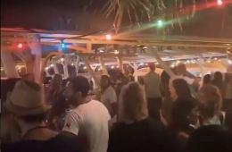 Popular Canggu Bar Shutdown For Violating Social Distancing