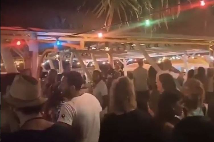 Popular Canggu Bar Shutdown For Violating Social Distancing
