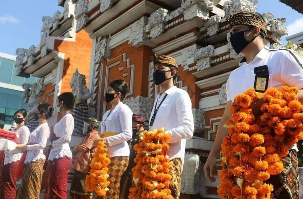 How Bali Tradition and Culture Helped Stop The Spread of Covid-19