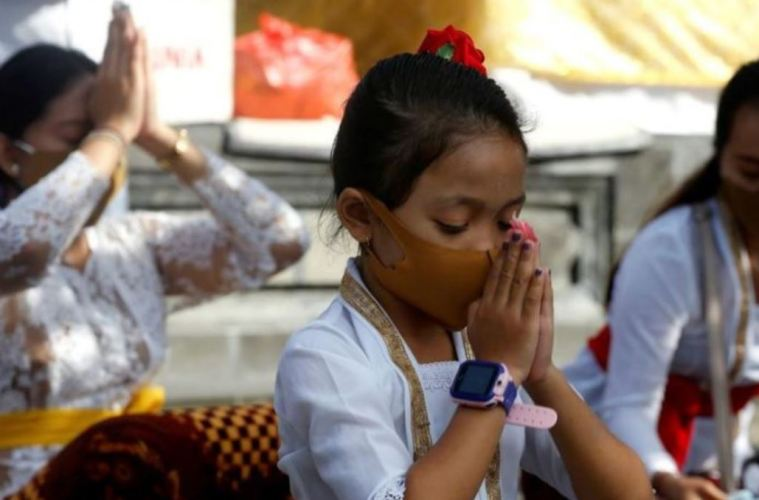 Bali Records Second Highest Spike In Cases As New Normal Begins
