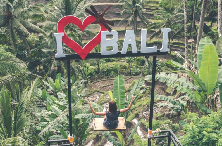 Indonesian President Supports Bali Tourism Reopening