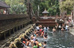 Male Couple Facing 2.5 Years In Jail For Indecent Act Near Ubud Temple