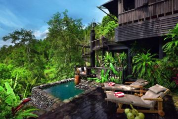 Ubud Hotel Named Best In The World By Travel & Leisure