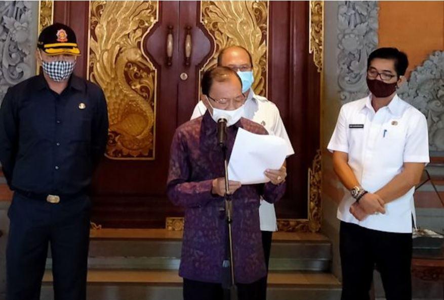 Bali governor