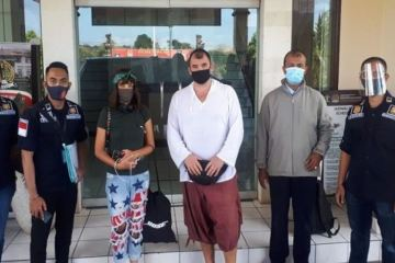 Bali Officially Deports Two Yoga Teachers Who Were Illegally Working