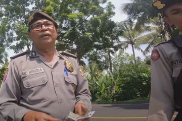 National Police Punish Two Bali Officers That Extorted Tourist