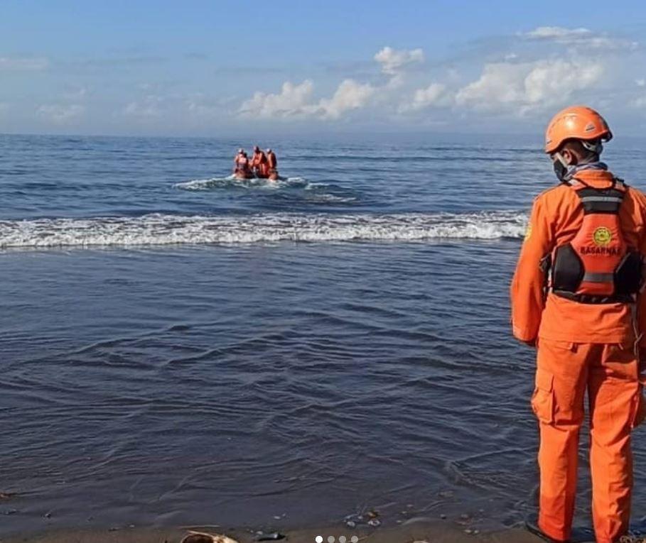 bali search and rescue