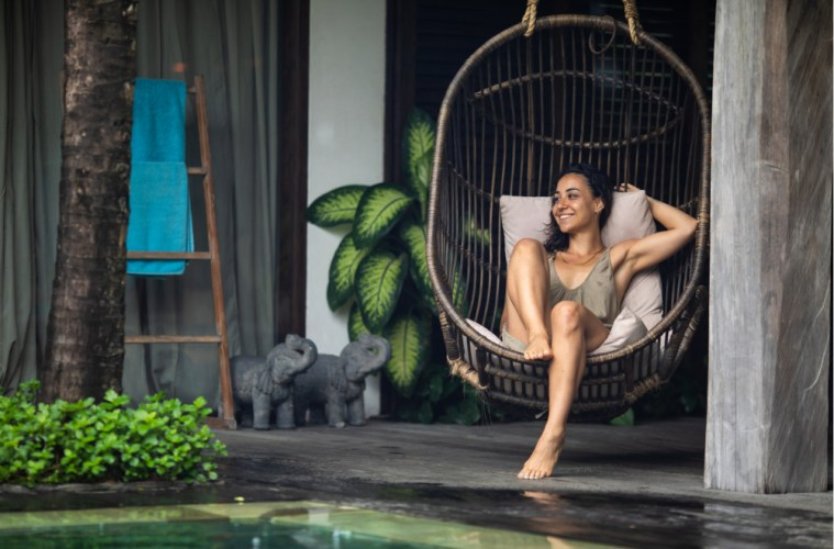 7000 Tourists and Expats Have Chosen To Remain In Bali