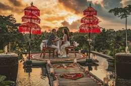 Bali Ranked The Top Destination in Asia & 4th In The World