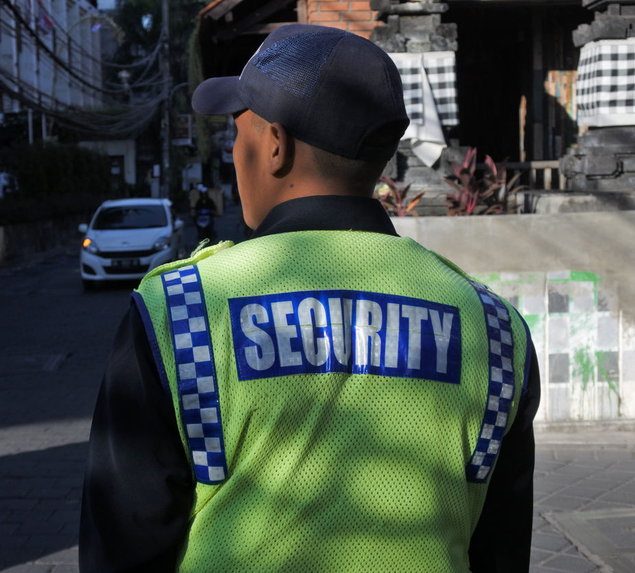 Bali Security