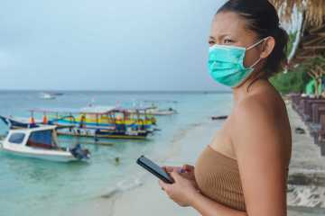 Bali's Health Care System Struggles as Hospitals Fill and Clinics Close