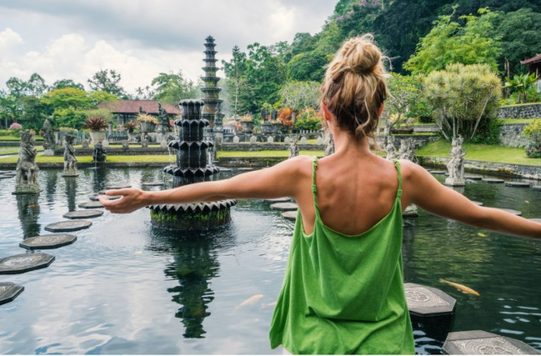 Today Would've Been The Day Bali Reopened To International Tourists