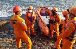 Couple Goes Missing After Trying To Cross Bali Strait on Jet Ski