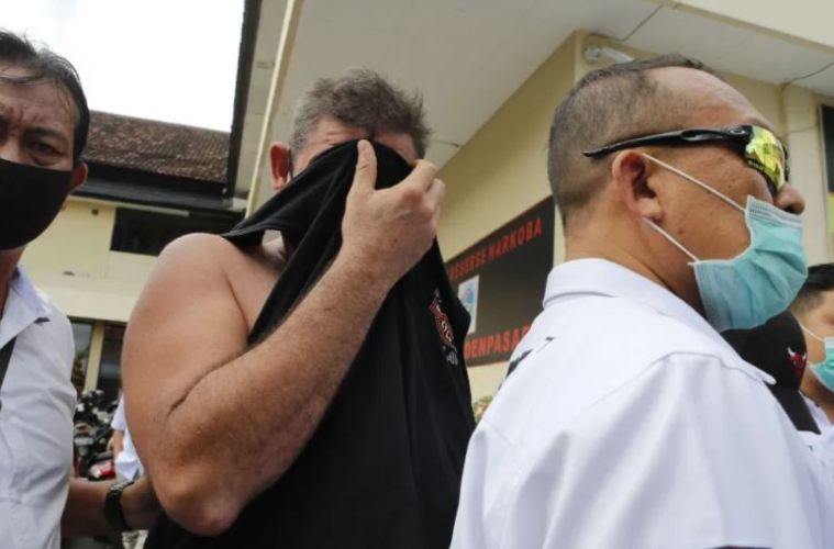 Australian Suffering From Depression In Bali Won't Escape Jail Time