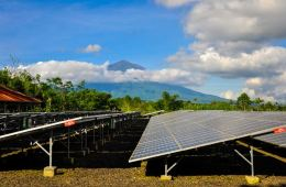 Bali Promotes Eco-Friendly Energy For 2021