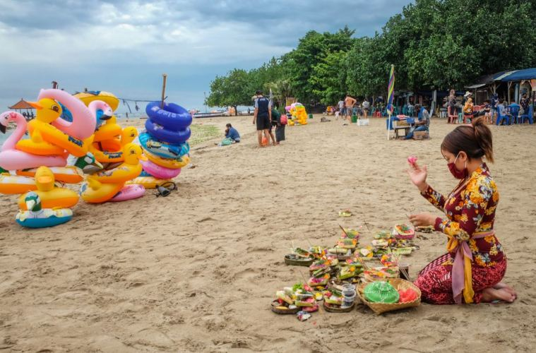 Bali Tourism Industry Will Receive US $78.5 Million In Economic Stimulus