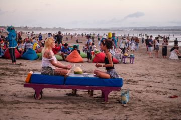 Bali Vice Governor Projects A full Recovery For The Island By 2022