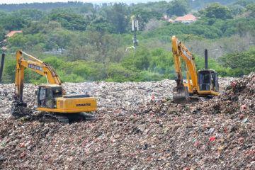 Canggu Begins Garbage For Rice Exchange Program