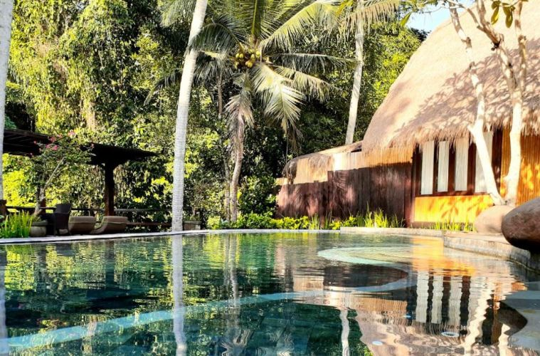 Fivelements Retreat Bali Holds Sustainable Tourism Event