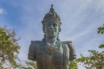 Garuda Wisnu Kencana Cultural Park In Bali Will Finally Reopen
