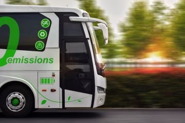 New Electric Busses in Bali Officially Launch To Help Lower Pollution On The Island
