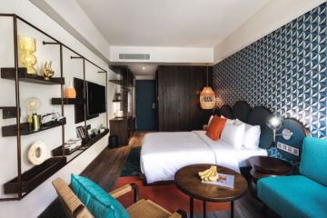 Ovolo Hotels Launch Mamaka Hotel Bali And Street 32 Bar