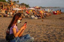 Free Wifi Access Coming To Bali Beaches
