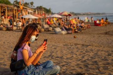 Free Wifi Access Coming To Bali Beaches