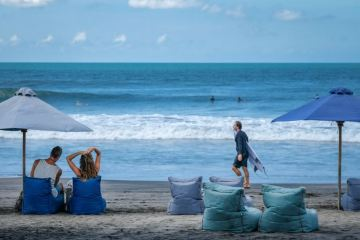 Bali Adds New Safety Measures To Expedite Return Of International Tourism